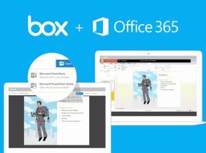 Box + Office Online