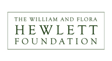 Hewlitt Foundation