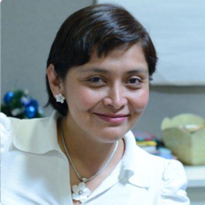 Liliana Bravo