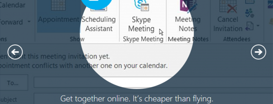 Skype for Business Meetings