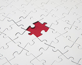 Detection and response is often the missing security puzzle piece.