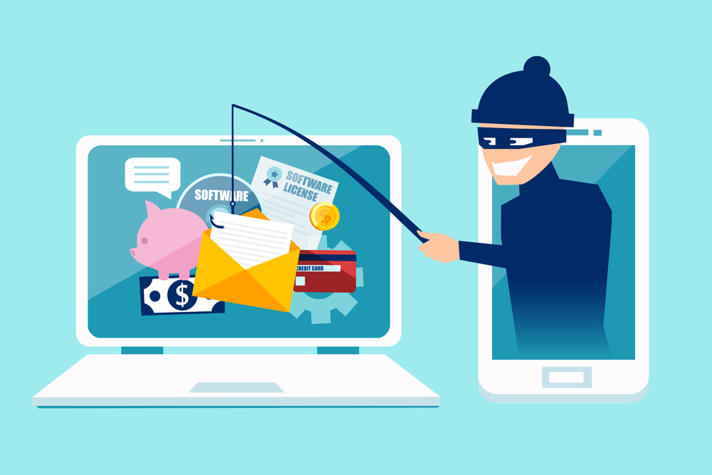Protect Your Organization Against These Common Phishing Attacks