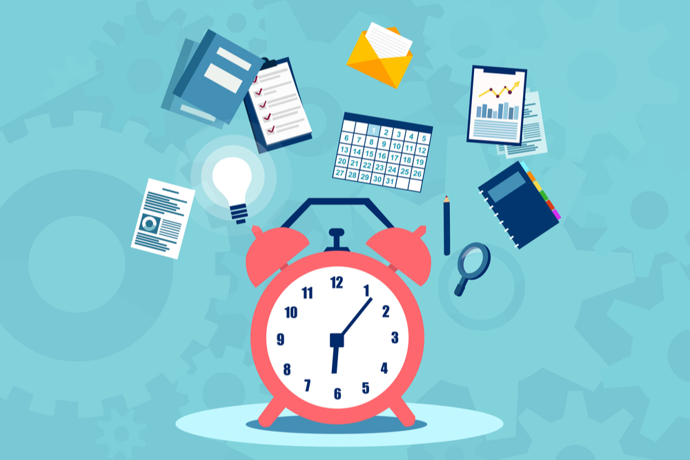 How to be More Productive (Without Driving Yourself Crazy)