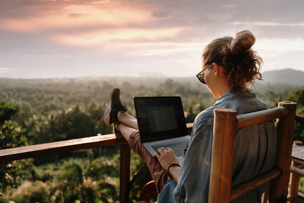 More on Remote Work