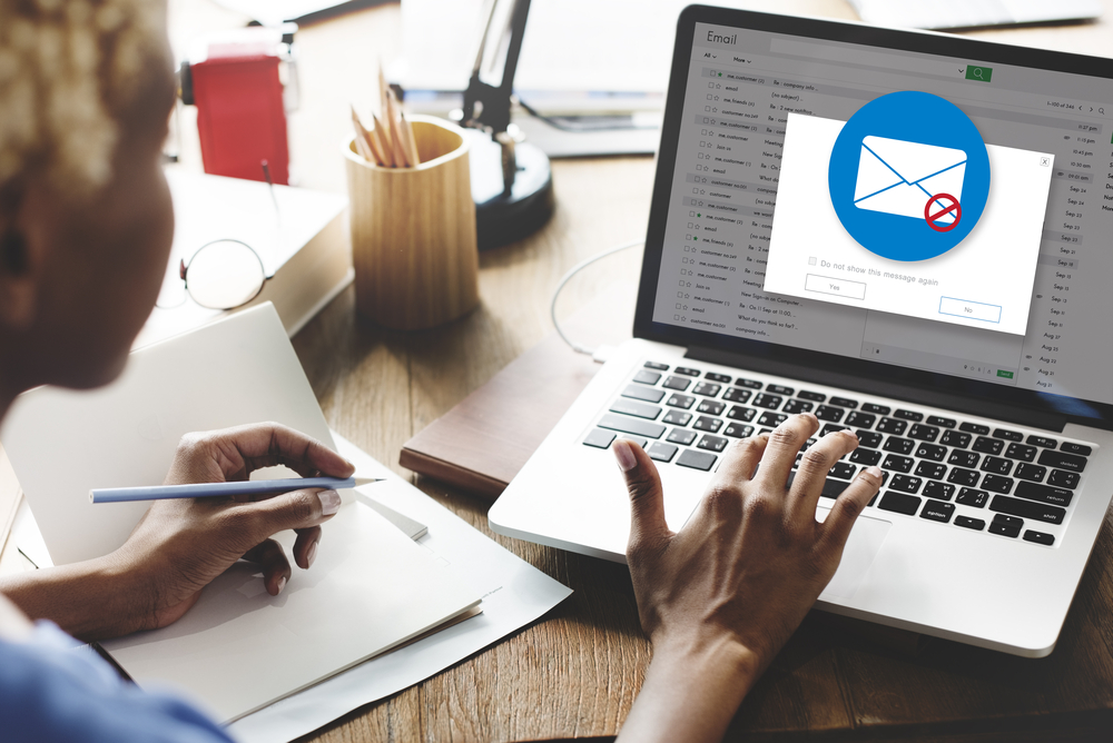 HR-related Phishing Scams Are on the Rise: Stay Alert!