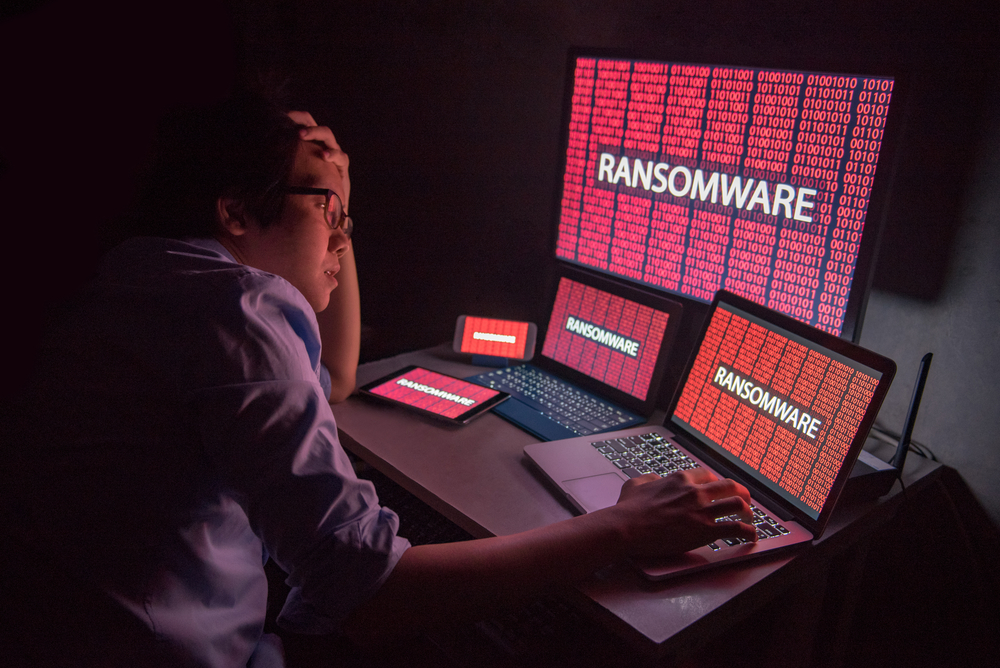 Ransomware in 2021: The Other Pandemic